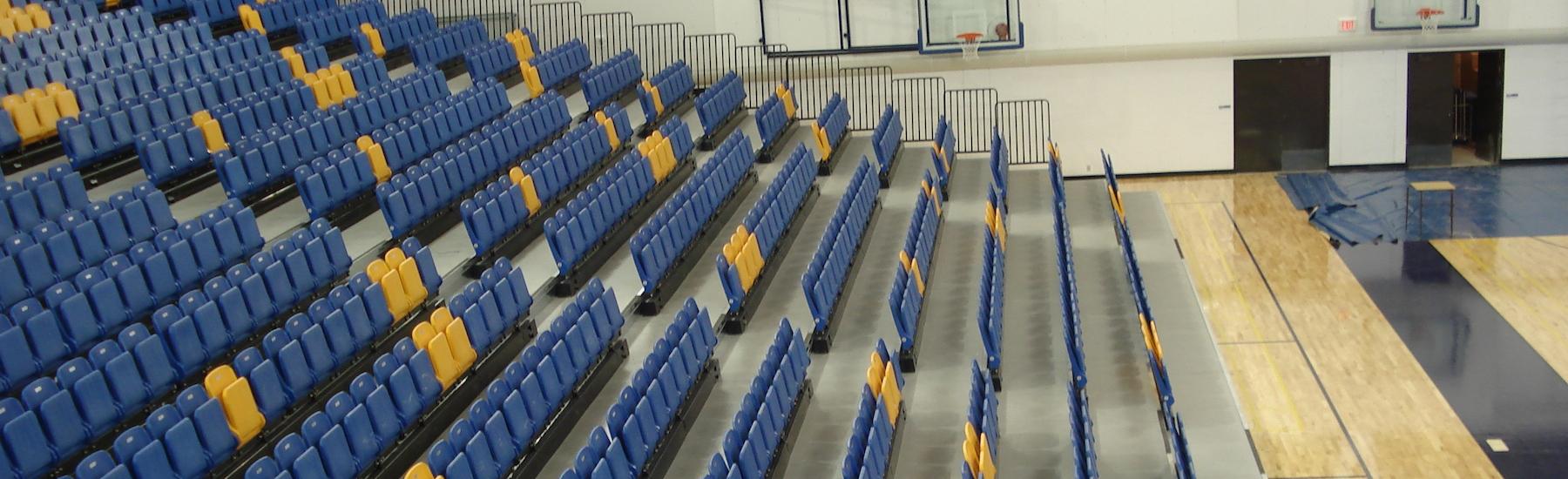 Kodiak Seating » RSL Manufacturing